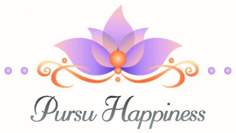 Pursu Happiness